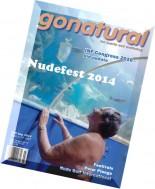 gonatural NZ - September 2014