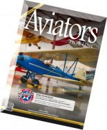 Aviators HOT LINE - July 2014