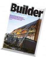 Builder Magazine - August 2014