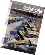 Code One - Vol. 1, N 2, 1986