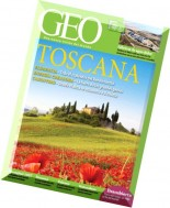 Geo Spain - Agosto 2014