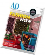 AD Architectural Digest Germany - September 2014