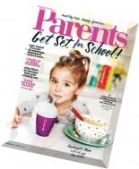 Parents USA - September 2014