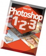 Photoshop 123 - Issue 5, 2014