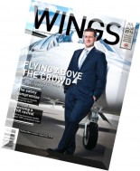 Wings Magazine - July-August 2014