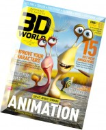 3D World - October 2014