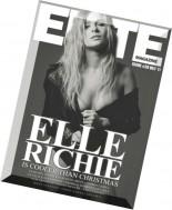 Elite - Issue 20, December 2011