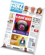 XBIZ World - August 2014