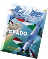 AirPlanes Magazine N 10, Agosto 2014