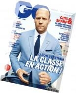 GQ France N 79 - Septembre 2014