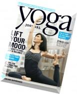 Yoga Journal USA - September 2014