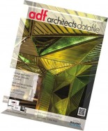 Architects Datafile (ADF) - July 2014