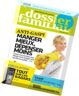 Dossier Familial N 475 - Aout 2014