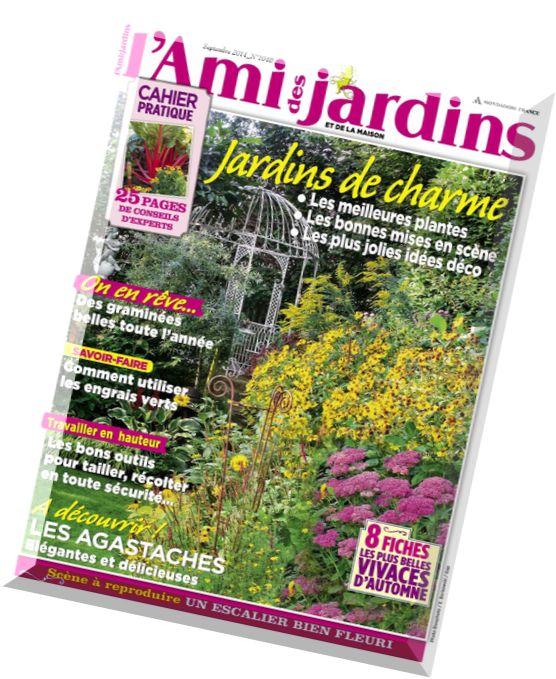 Download l ami des jardins et de la maison n 1046 - Maisons et jardins magazine ...
