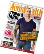Men's Health Australia - September 2014