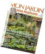 Mon Jardin & Ma Maison N 656 - Septembre 2014