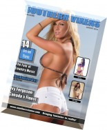 Southern Vixens Magazine - August 2014