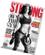 STRONG Fitness - September-October 2014