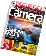 Digital Camera World - September 2014