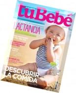 El Mundo de tu Bebe - Agosto 2014