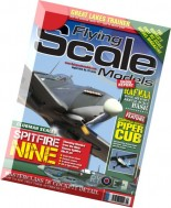 Flying Scale Models - Issue 177, August 2014