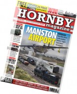 Hornby Magazine - Issue 85, July 2014