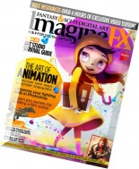 ImagineFX - October 2014