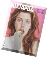 Juxtapoz Magazine - September 2014