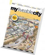 My Liveable City - July-September 2014