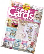 Quick Cards Made Easy - September 2014