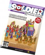 Toy Soldier & Model Figure - Issue 189, February 2014