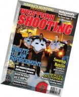 Western Shooting Journal - June 2014