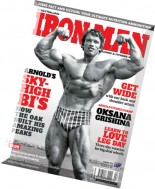 Australian Ironman Magazine - August 2014