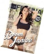 Club Filipina - Vol.3, Issue 20, 2014