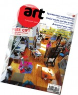 Discover Art Magazine - Issue 1