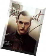 Papercut Magazine - Man Up, 2014