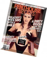Penthouse Letters - October 2014