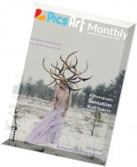 PicsArt Monthly - December 2013