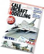 Scale Aircraft Modelling 2012-03