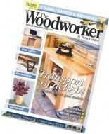 The Woodworker & Woodturner - September 2014