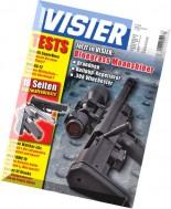 Visier Magazin - August 2014
