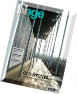Hinge Magazine N 226