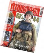 Les Dossiers Militaria 01