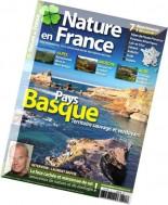 Nature en France N 15 - Juillet-Aout 2014