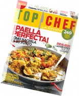 Top Chef - Junio 2014
