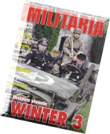 Armes Militaria Magazine N 330, 2013-01