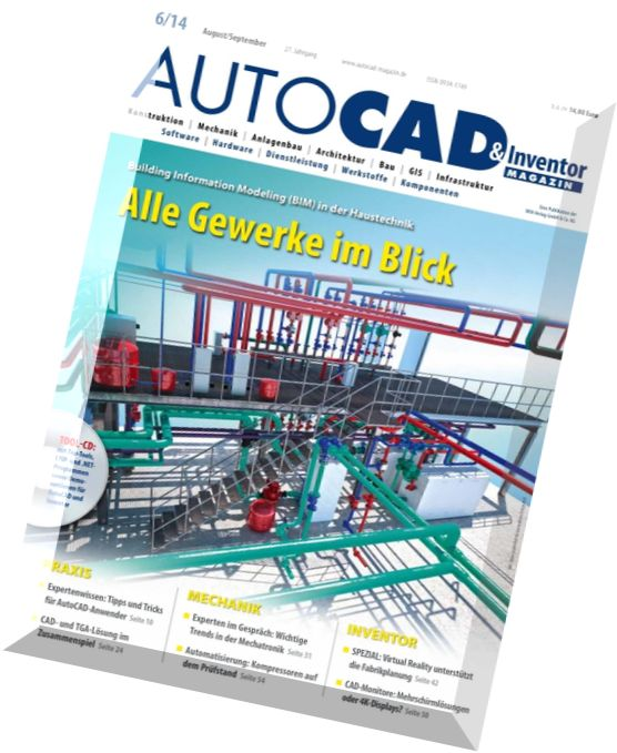autocad for dummies 2014 pdf download