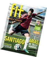 Fit by Bodytech - Junio 2014