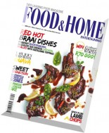 Food & Home Entertaining - September 2014