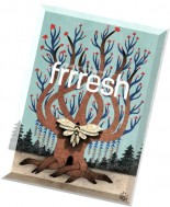 Frrresh - Issue 17, 2014